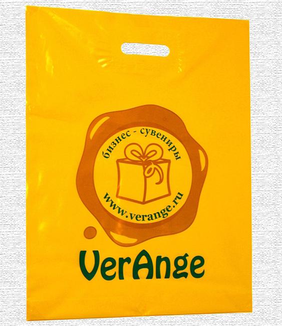Заказ пакетов с логотипом абакан